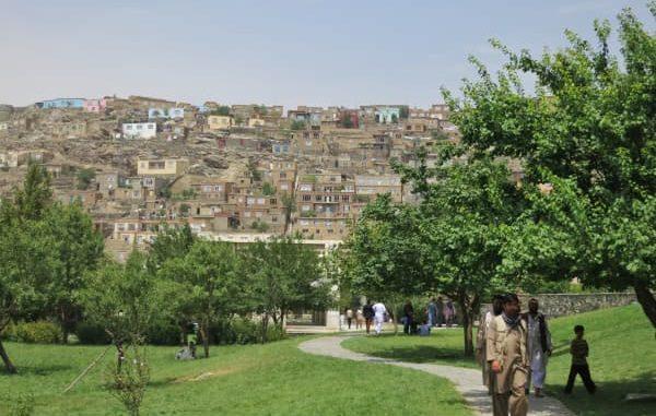 life in Kabul opinion