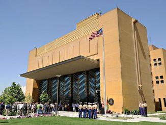 U.S. Embassy in Kabul