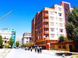 Turkey seeks bigger role in Afghanistan